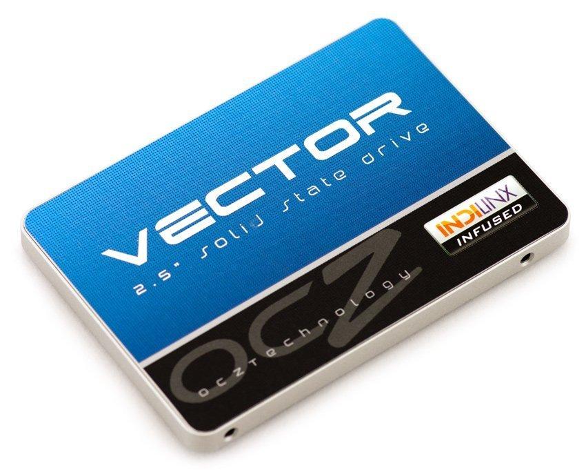 SSD OCZ Vector